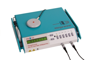 Auf diesem Bild sieht man Ein Megawave MF 150